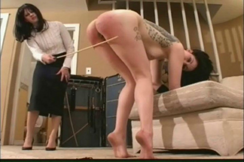 bdsm American Punishment Collections Scene 17