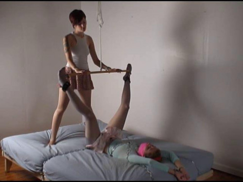 bdsm Quality Control - Arafel and Charlie - Arafels Revenge