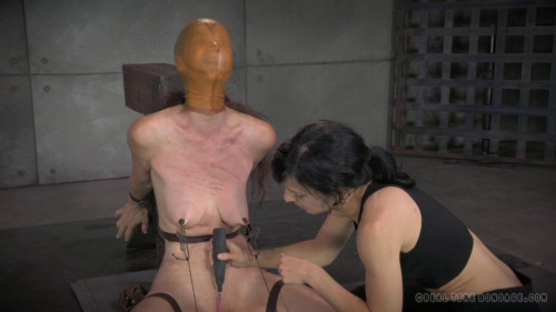 bdsm Emma Experiences the of a Live Feed