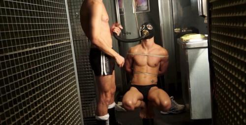 Gay BDSM Ricky Like Kinky Ruben