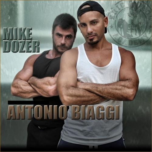Antonio Biaggi, Mike Dozer