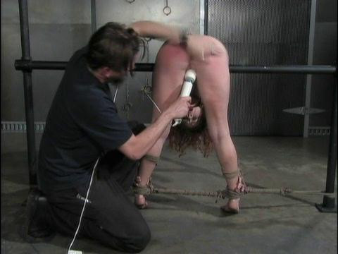 bdsm No Mercy For The Sweet