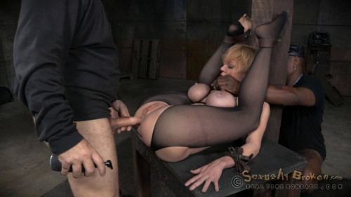 bdsm Hardcore Anal Fucking With Bbc Multiple Squirting Orgasms