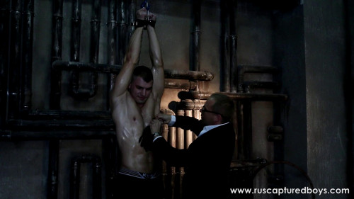 Gay BDSM The Guy Next Door - Part I