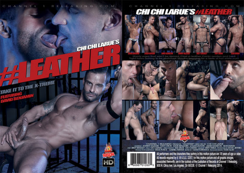 Rascal Video – Leather (2014)