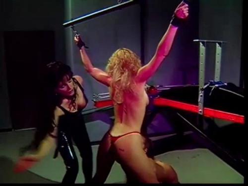 bdsm Payne Full Revenge (1995)
