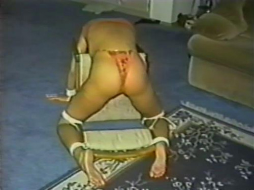 bdsm Real People Real Bondage 4