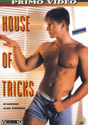 House Of Tricks - Primo Video Gay Porn Movie