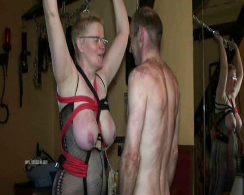 bdsm Serving Masters And Mistresses