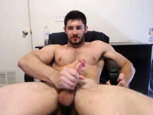 Chaturbate - Gage4Models (Fratmen Gage) 08.07.2016