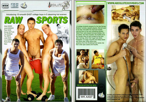 Absolute XXX - Raw Sports