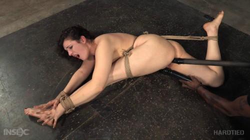 bdsm Endza Adair - Bondage Ballerina (2016)