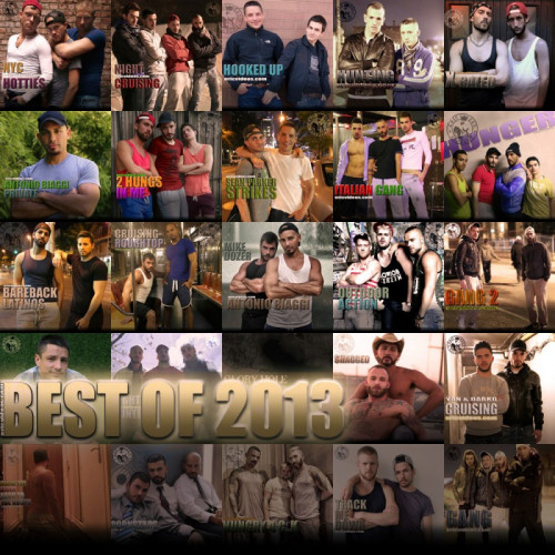 The Very Best of 2013