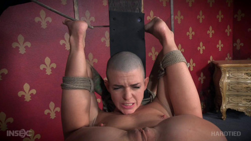 bdsm HdT - Jun 29, 2016 - Abigail Dupree