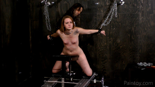 bdsm Jessica K - Slave Tenderized More