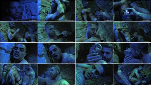 Sexo en Barcelona - Part 2, scene vol.01