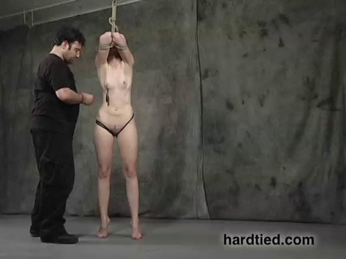 bdsm Magic Vip Exclusive Collection Of HardTied. Part 5.
