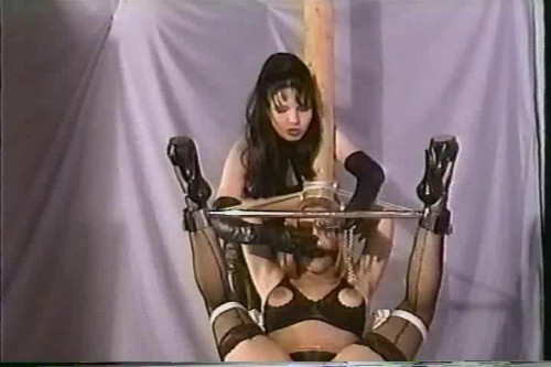 bdsm Devonshire Productions - Episode DP-84