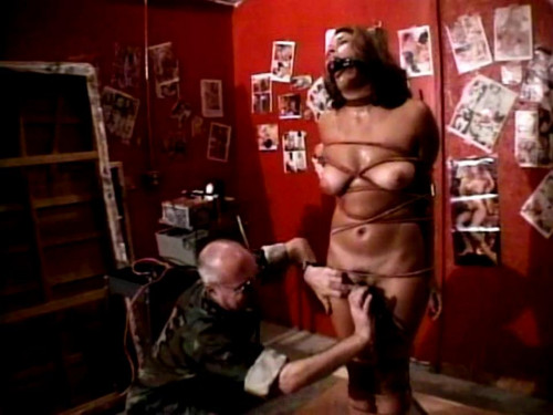 bdsm South Of The Border Part 4 Atrocities - ZFX-P