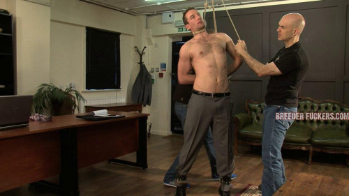 Gay BDSM BF - Shamus part 1