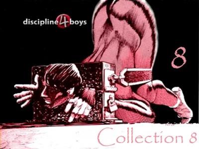 Discipline4boys - Collection 8