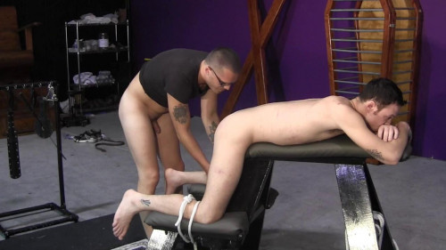 Gay BDSM Masters Toy