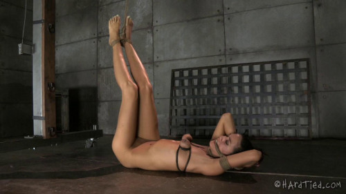 bdsm Lyla Storm - Squirmy Squirrel - BDSM, Humiliation, Torture