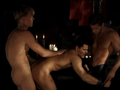 Gay BDSM Tabou