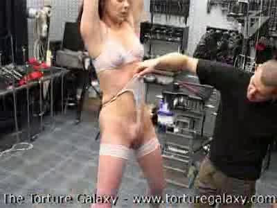 bdsm TG - Slave Christine Part 04