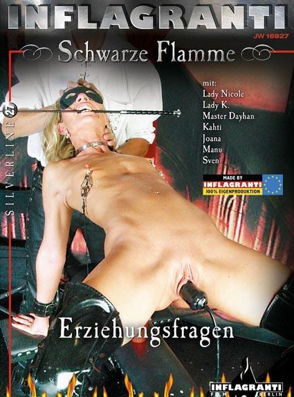 Inflagranti Silverline 27 - Erziehungsfragen BDSM