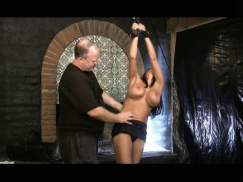 bdsm humilated and punishment