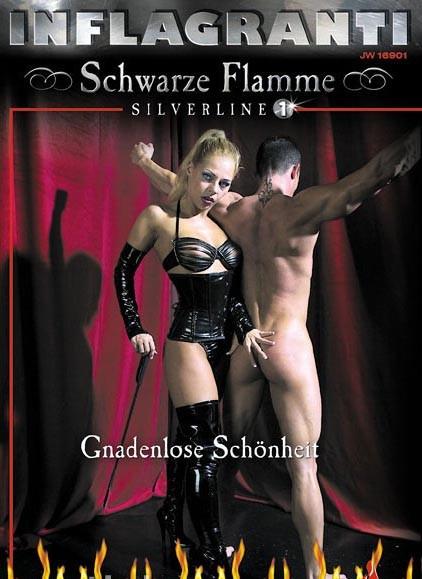 Inflagranti Silverline 01 - Gnadenlose Schonheit BDSM