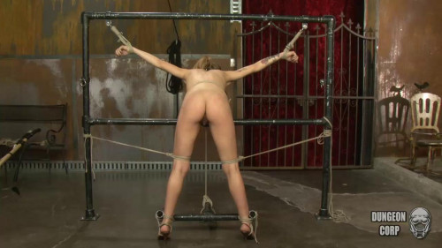 bdsm High Intensity Bdsm - Alyssa Branch