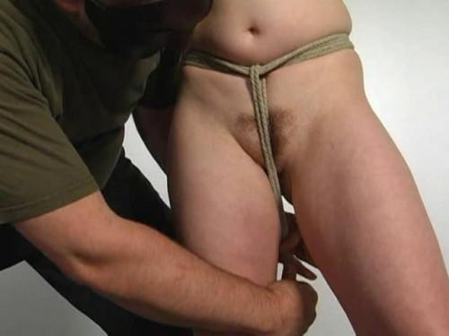 bdsm Sgt. Major Bondage Classics Part 4