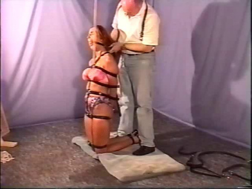 bdsm Devonshire Productions - Episode LL-09