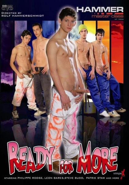 Ready For More  Затраханные (2009Hammer Entertainment  Vimpex Gay Media)