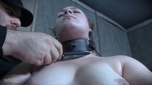 bdsm InfernalRestraints - Sep 16, 2016 - Entranced Part 2 - Harley Ace