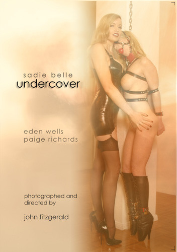 Sadie Belle - Undercover