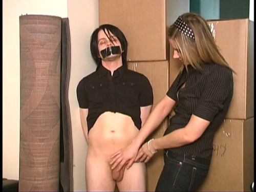 Femdom and Strapon MadelineIsWicked - Magic Full Collection. Part 5.