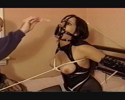 bdsm Devonshire Productions - BDV-35