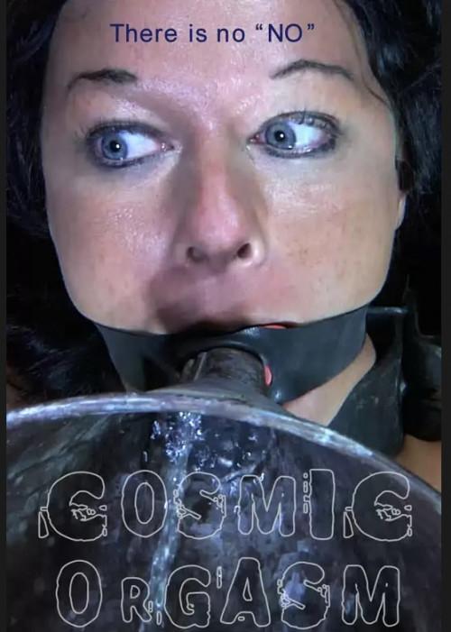 Cosmic Orgasm - London River