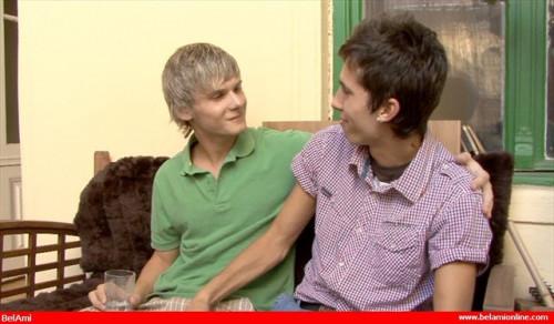 BelAmi - Val Horner & Sergey Brodski