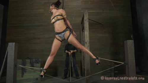 bdsm Wenona - Riding The Rope