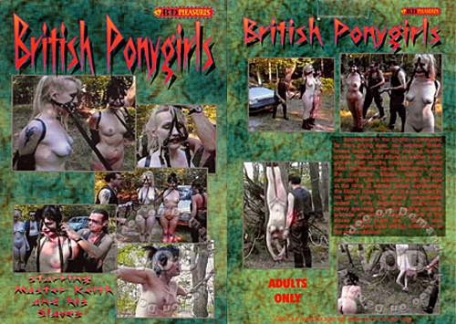 British Ponygirls (1997) BDSM