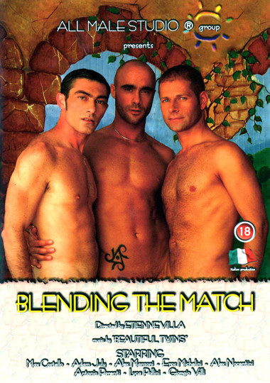 00441-Blending the match [All Male Studio]