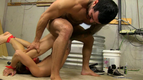 Gay BDSM Hardcore Play With Teen Boy