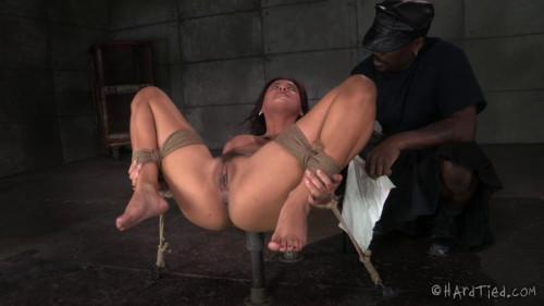 bdsm Selma Sins - The Lying Sinner - BDSM, Humiliation, Torture
