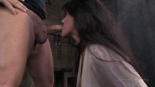 bdsm Penny Barber, Matt Williams, Jack Hammer
