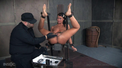bdsm Pushing boundaries part 3