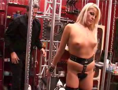 bdsm LB - Slave Frida Part 01